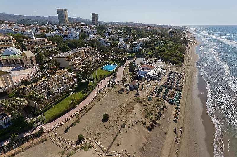 Cenital - Apartamento en alquiler en Elviria en Marbella - 277715368