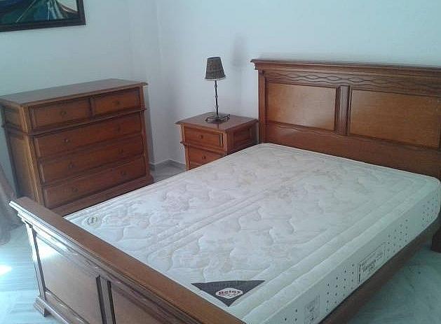 Dormitorio1 - Apartamento en alquiler en Estepona - 277715401