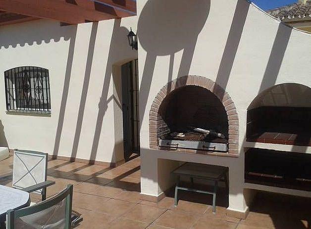Terraza - Apartamento en alquiler en Estepona - 277715416