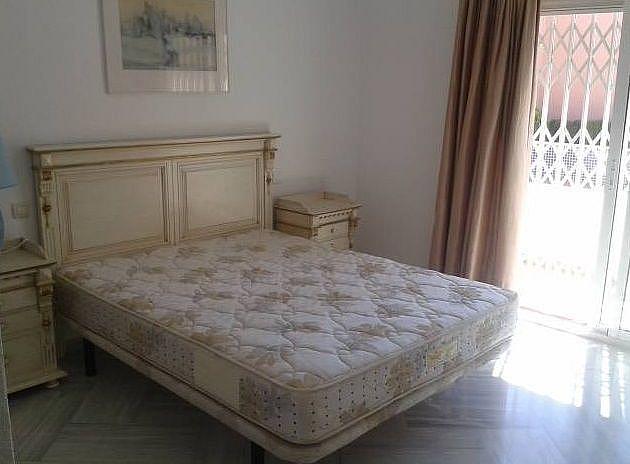 Dormitorio - Apartamento en alquiler en Estepona - 277715419
