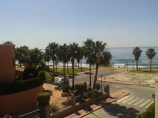 Vistas - Apartamento en alquiler en Estepona - 277715422