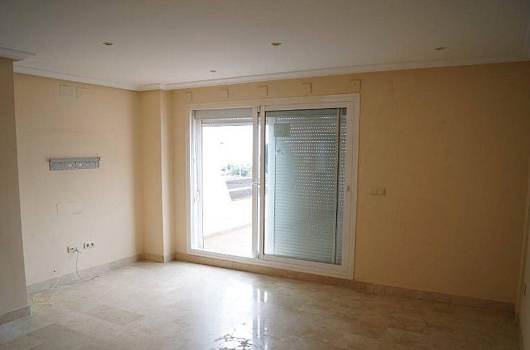 Salon - Apartamento en alquiler en Estepona - 277715860