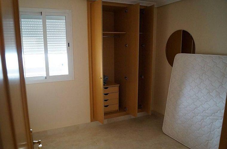 Dormitorio1 - Apartamento en alquiler en Estepona - 277715863