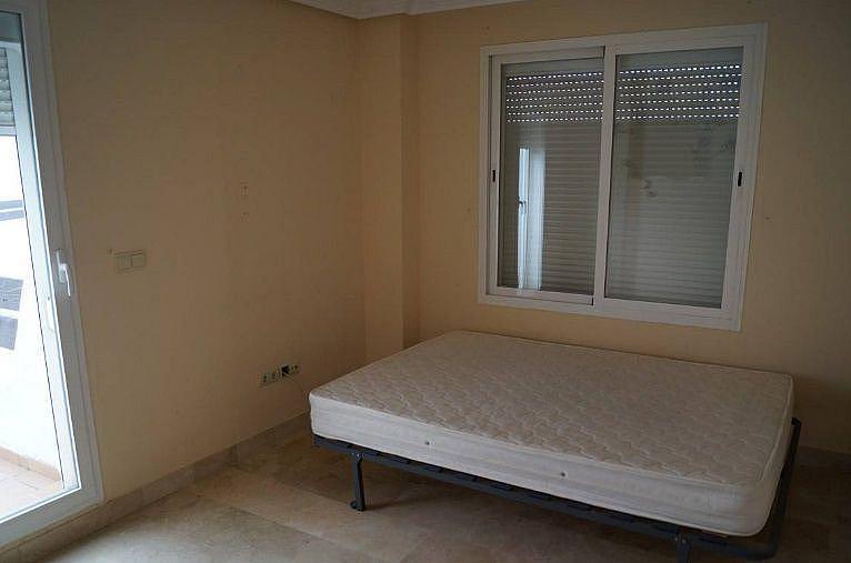 Dormitorio - Apartamento en alquiler en Estepona - 277715869