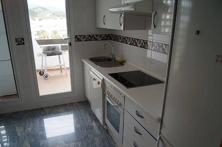 Cocina - Apartamento en alquiler en Estepona - 277715893