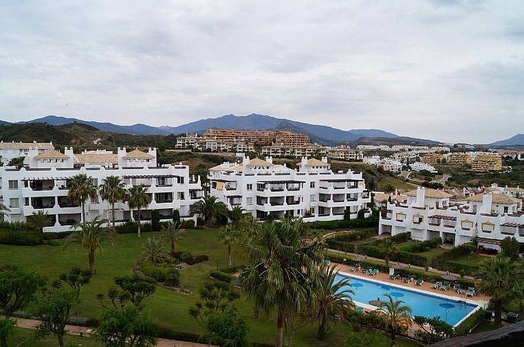 Vistas - Apartamento en alquiler en Estepona - 277715896