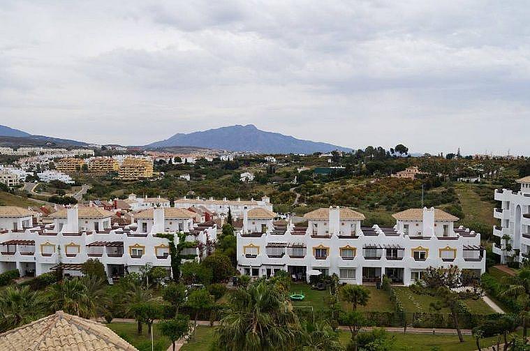 Vistas - Apartamento en alquiler en Estepona - 277715899