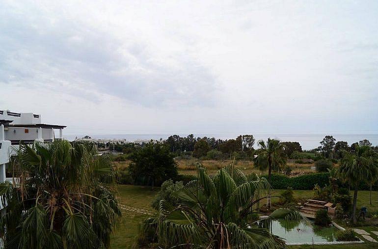 Vistas - Apartamento en alquiler en Estepona - 277715902