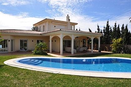 Exterior - Chalet en alquiler en Marbella - 279482453