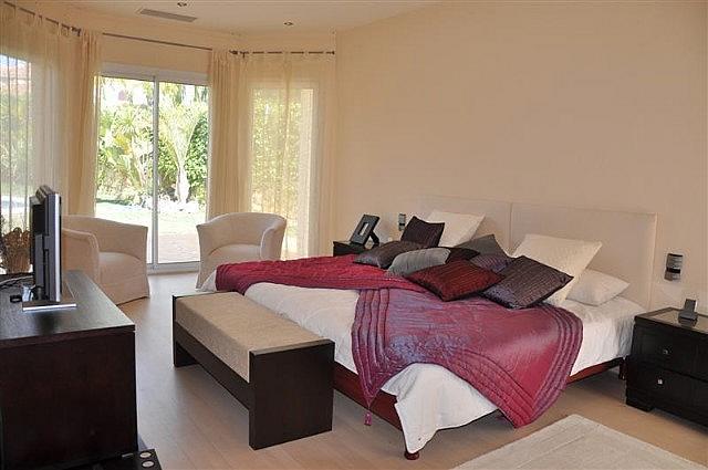 Dormitorio1 - Chalet en alquiler en Marbella - 279482459