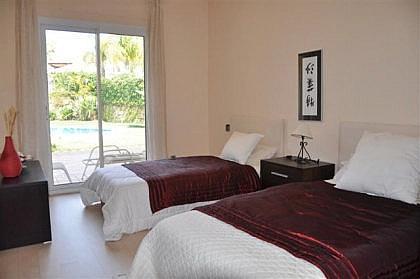 Dormitorio - Chalet en alquiler en Marbella - 279482468