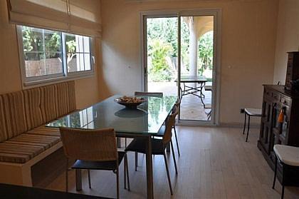 Salon - Chalet en alquiler en Marbella - 279482492