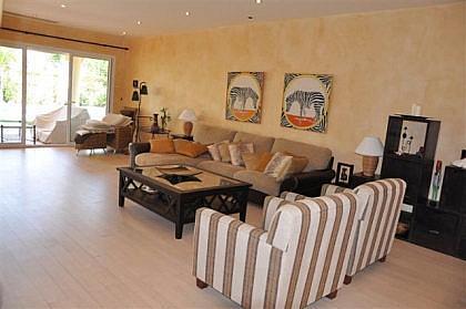 Salon - Chalet en alquiler en Marbella - 279482495