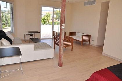 Salon - Chalet en alquiler en Marbella - 279482501