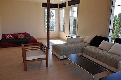 Salon - Chalet en alquiler en Marbella - 279482504