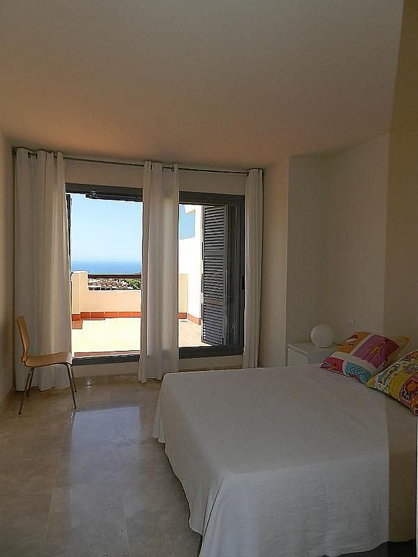 Dormitorio1 - Apartamento en alquiler en Marbella - 279807942