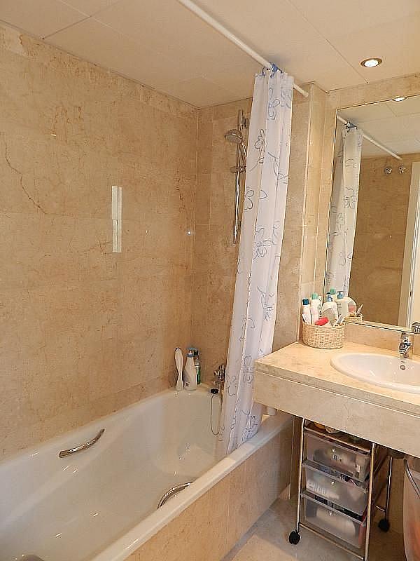 Bano - Apartamento en alquiler en Marbella - 279807945