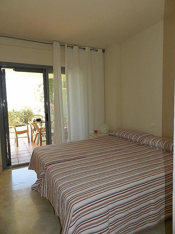 Dormitorio - Apartamento en alquiler en Marbella - 279807948