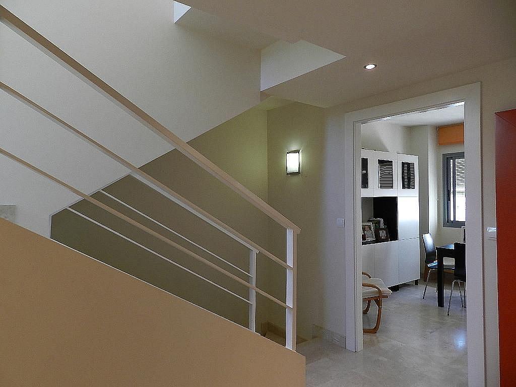 Distribuidor - Apartamento en alquiler en Marbella - 279807957