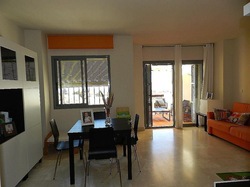 Salon - Apartamento en alquiler en Marbella - 279807960