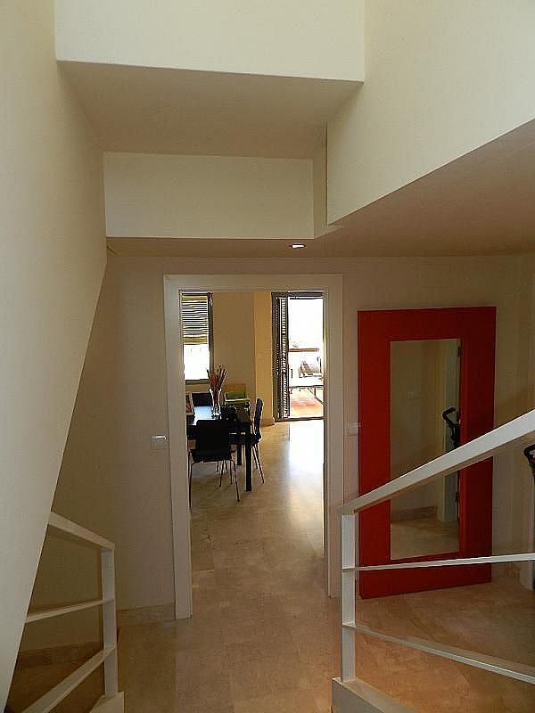 Distribuidor - Apartamento en alquiler en Marbella - 279807963