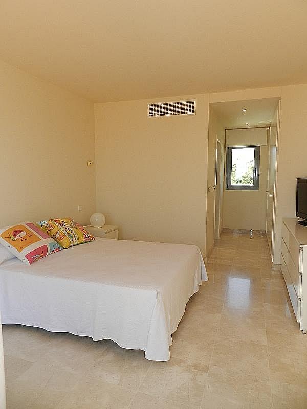 Dormitorio - Apartamento en alquiler en Marbella - 279807966