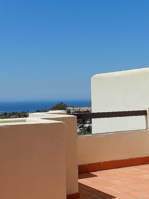 Vistas - Apartamento en alquiler en Marbella - 279807969