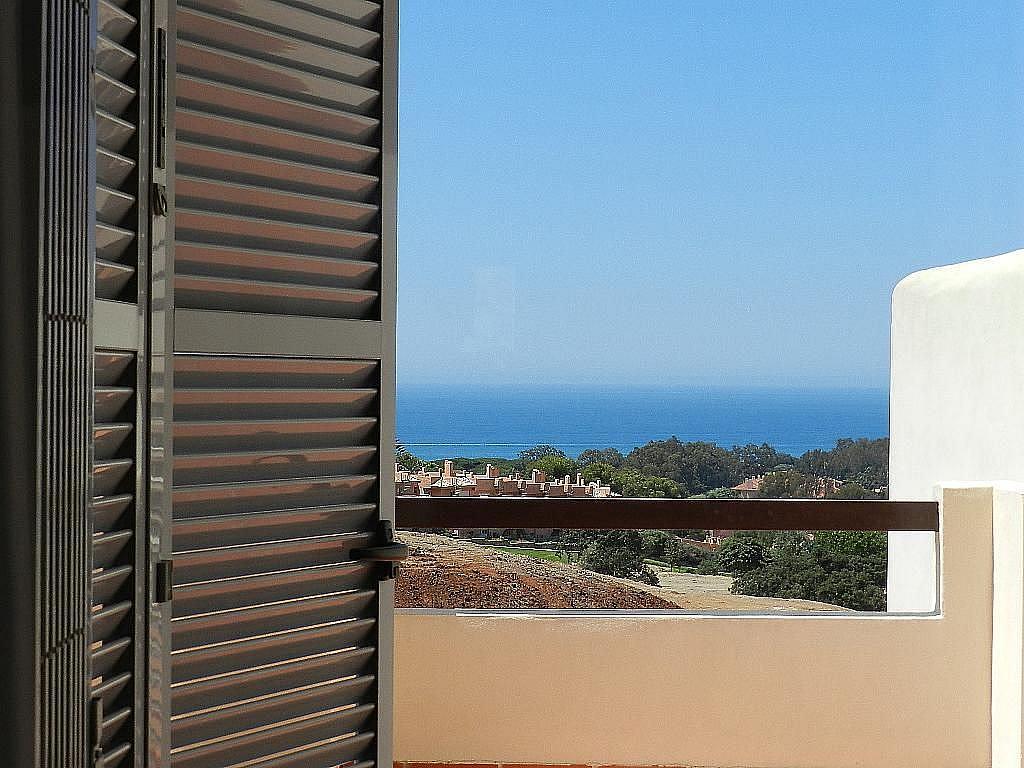Vistas - Apartamento en alquiler en Marbella - 279807972