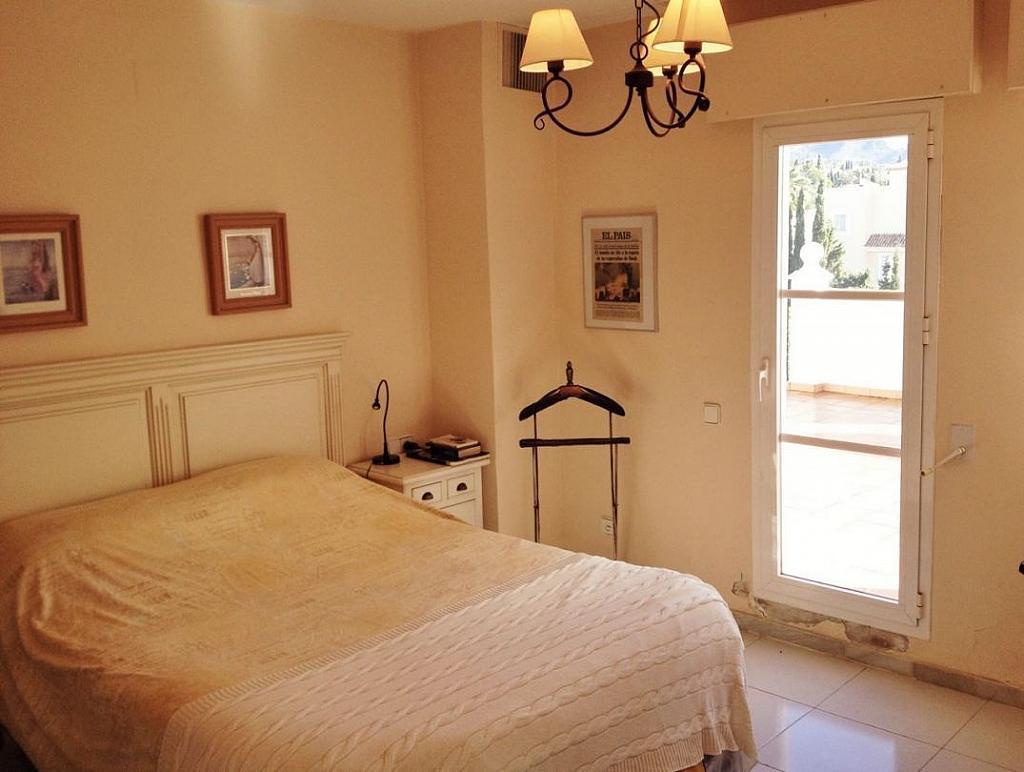 Dormitorio1 - Apartamento en alquiler en Marbella - 279808023