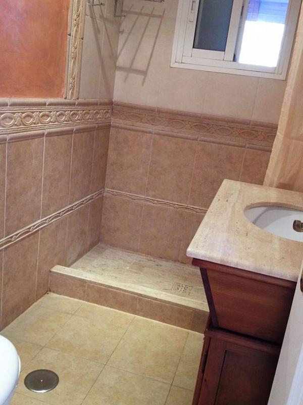 Bano - Apartamento en alquiler en Marbella - 279808026