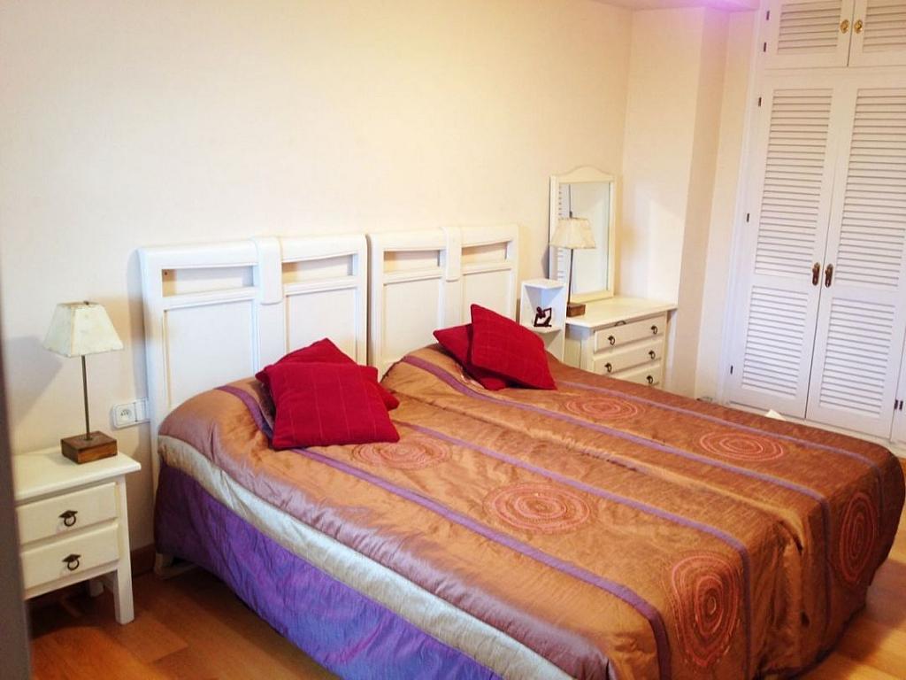 Dormitorio - Apartamento en alquiler en Marbella - 279808029