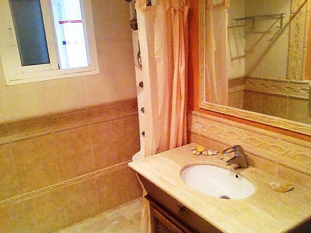 Bano - Apartamento en alquiler en Marbella - 279808035