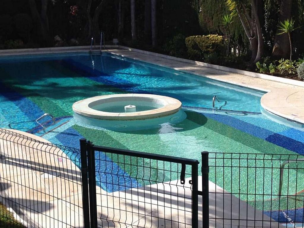 Piscina - Apartamento en alquiler en Marbella - 279808038