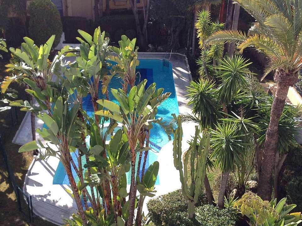 Piscina - Apartamento en alquiler en Marbella - 279808041