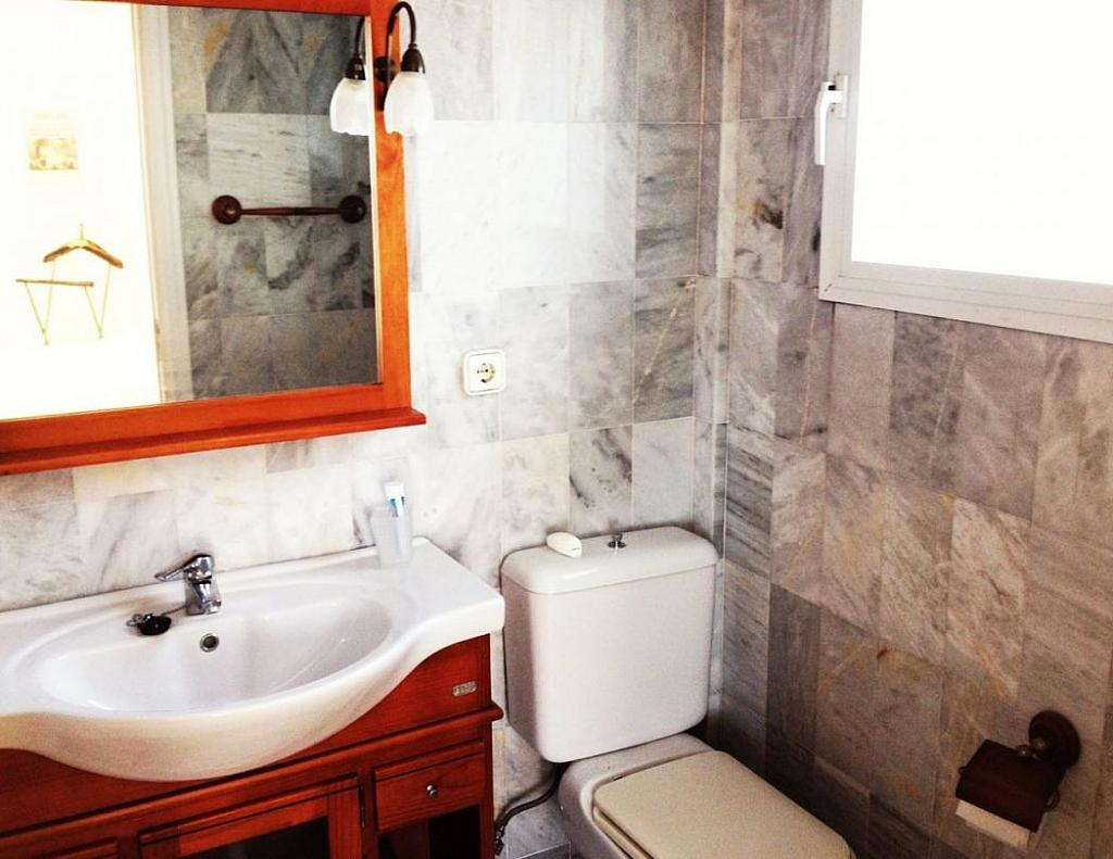 Bano - Apartamento en alquiler en Marbella - 279808050