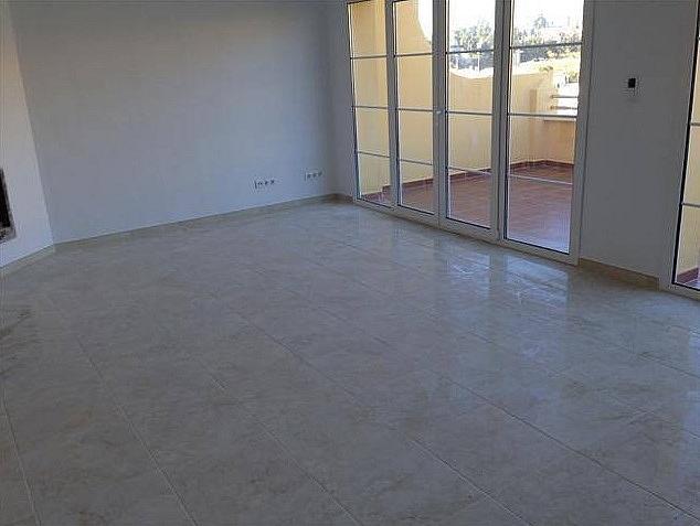 Salon - Apartamento en alquiler en calahonda en Mijas - 282491649