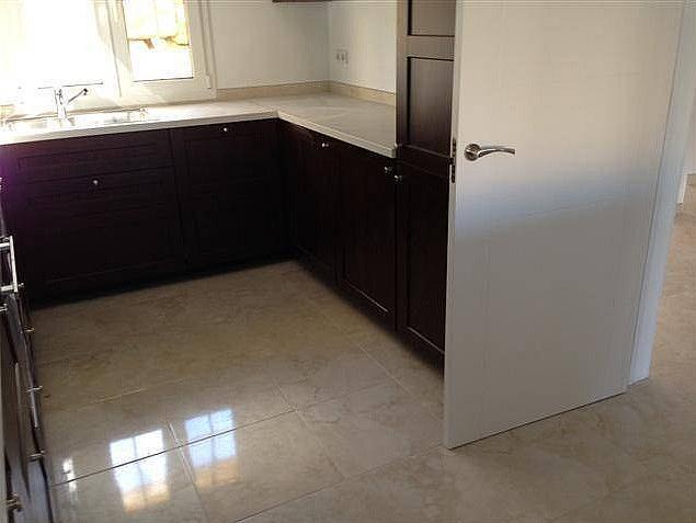 Cocina - Apartamento en alquiler en calahonda en Mijas - 282491658