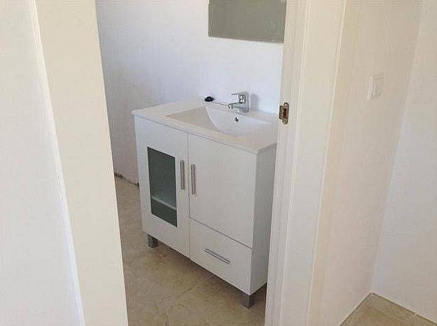 Bano - Apartamento en alquiler en calahonda en Mijas - 282491664