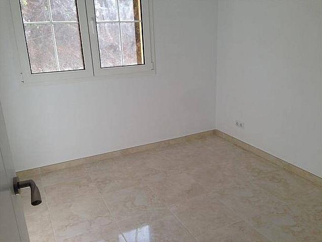 Dormitorio - Apartamento en alquiler en calahonda en Mijas - 282491670