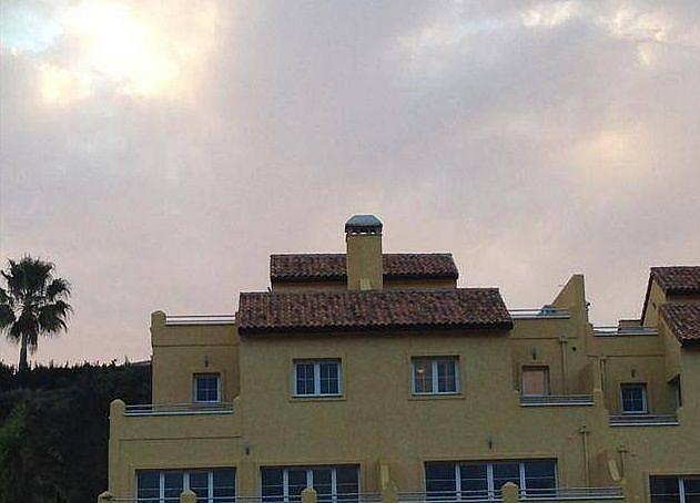 Exterior - Apartamento en alquiler en calahonda en Mijas - 282491679