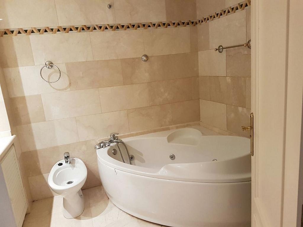 Bano - Apartamento en alquiler en Marbella - 283238584