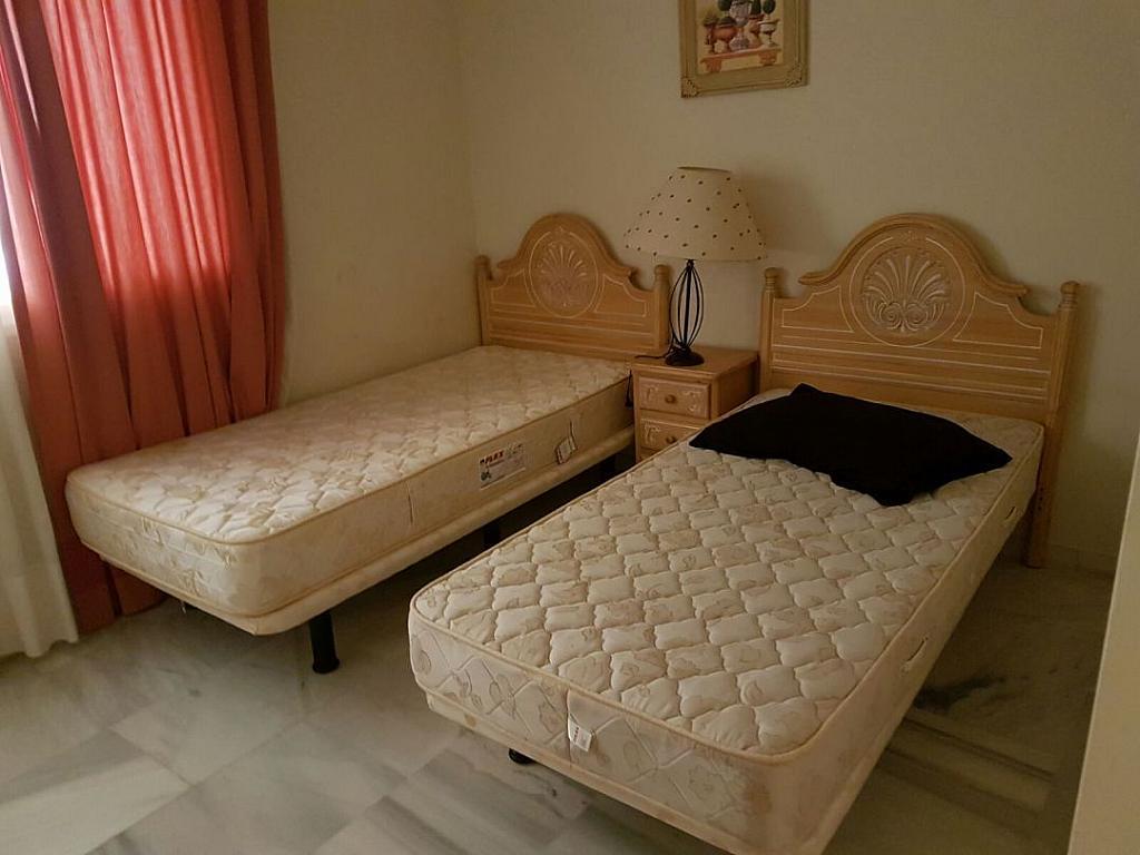 Dormitorio - Apartamento en alquiler en Marbella - 283238587