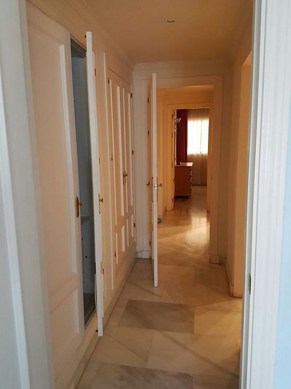 Distribuidor - Apartamento en alquiler en Marbella - 283238599