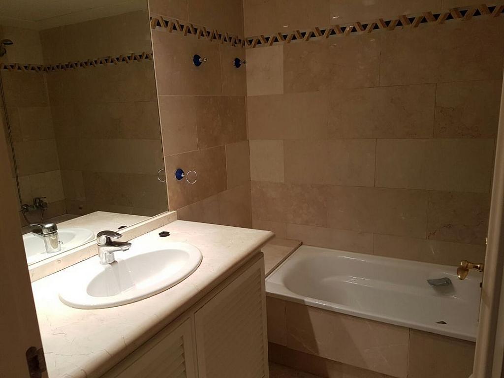 Bano - Apartamento en alquiler en Marbella - 283238602