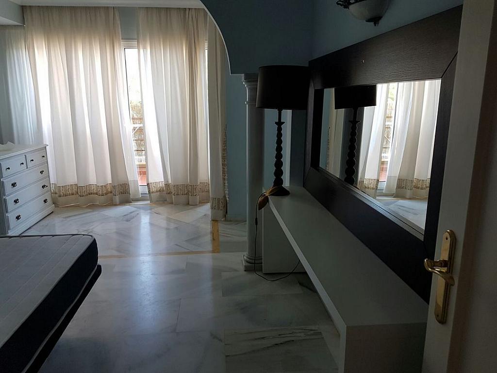 Dormitorio1 - Apartamento en alquiler en Marbella - 283238608