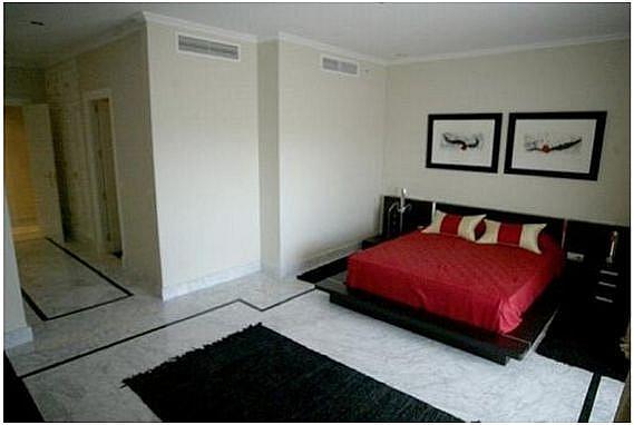 Dormitorio1 - Apartamento en alquiler en Marbella - 283238626