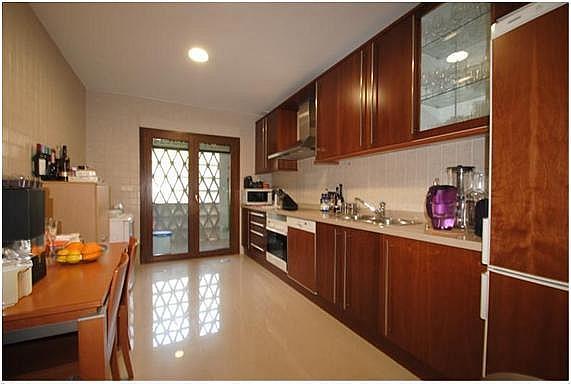 Cocina - Apartamento en alquiler en Marbella - 283238629