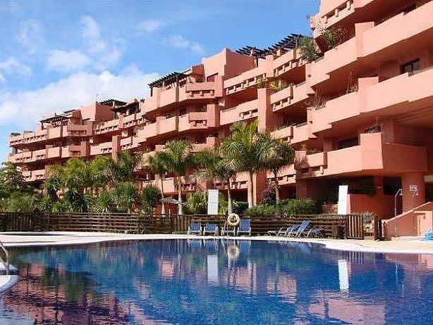 Exterior - Apartamento en alquiler en Marbella - 291218301