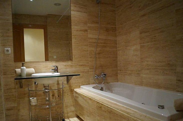 Bano - Apartamento en alquiler en Marbella - 291218310