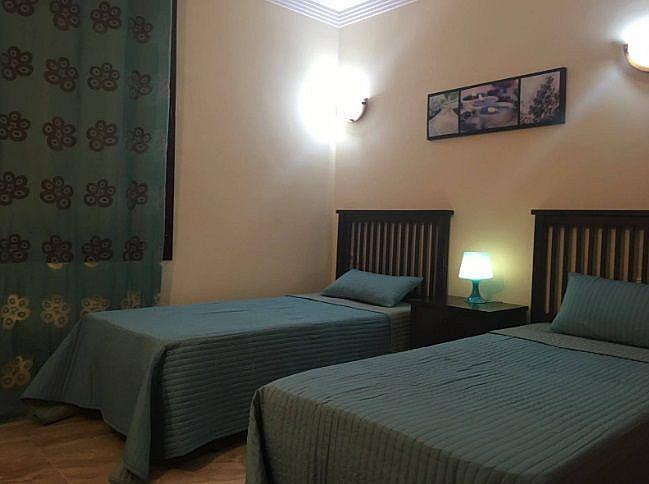 Dormitorio - Apartamento en alquiler en Marbella - 291218316